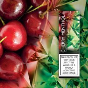 Cherry Menthol