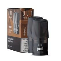 Tobacco Pod refillls