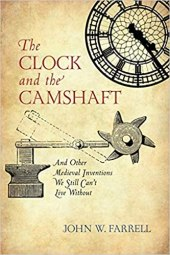 The Clock and the Camshaft Book Cover