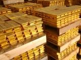 معادل ۱۲۰میلیون دلار طلا از ترکیه به ایران صادر شد
