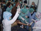 کاخ سفید: سوریه از سلاح شیمیایی استفاده کرده است
