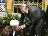 شوالیه پارسی – انتخابات و آرایش سیاسی