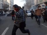 اخبار اعتراضات مردمی در دیکتاتوری آخوندی