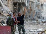 سوریه: قتل عام یک روستا  نسلکشی و جنایتجنگی