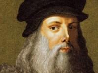 دوم مه ۱۵۱۱ – 12ارديبهشت : درگذشت لئوناردو داوينچی از برجسته ترين پيشگامان دوران رنسانس