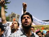 جلوگیری رژیم ملایان از برگزاری مراسم روز جهانی كارگر در سقز