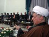 اعترافات و ابراز پشیمانی رفسنجانی از کاندید شدن