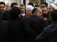 شماری از فعالان ستاد هاشمی رفسنجانی دستگیر شدند