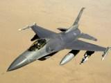 استقرار جنگنده های آمریکايی در اردن