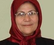 نامه خانم اكرم حبيبخانی به كميسر عالی حقوق بشر