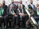 رژیم اخوندها کمکهای مالی به حماس را قطع میکنند
