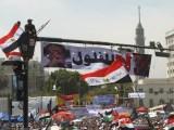 منزل معاون ولی فقیه مصر در محاصره مردم مصر