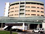 اعتراض و تحصن پرستاران و کادر درمانی در بیمارستان بوشهر