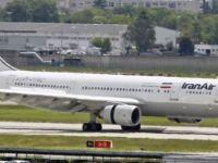 لغو پروازهای ایران ایر به سوئد در اثر شیوع کرونا