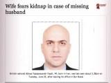 جزییات تازه درباره آدم ربايی وزارت اطلاعات آخوندی در دوبی