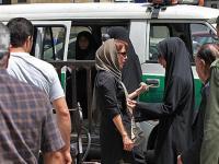 شدت یافتن سرکوب زنان به بهانه بدحجابی