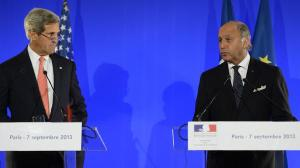 FRANCE-US-SYRIA-CONFLICT