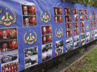 تصویر – دومین روز تظاهرات هوداران مجاهدین در محکومیت حمله به اشرف در استکهلم