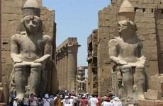 مصر: صادر نکردن ویزا برای رژیم