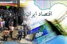 رژیم: وضعیت خطیر اقتصاد در ۶ماهه ۱۳۹۹