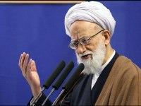 اخوند امامی کاشانی: امام زمان گردن رهبران غرب را خواهد زد