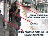 خطرناک ترین گروه تروریستی در ترکیه وابسته به ایران است
