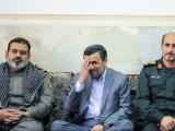 سخن روز: آیا احمدی نژاد به صحنه سیاسی رژیم باز می گردد؟