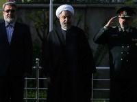 اطلاعیه: بیش از 900 نفر در طی یک سال حکومت روحانی در ایران اعدام شده اند