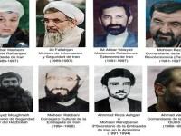 مخالفت دادگاه فدرال آرژانتین با حضور حکومت ایران در کمیته حقیقتیاب انفجار ساختمان یهودیان (آمیا)