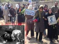 «مادران خاوران» برنده یک جایزه حقوق بشری از سوی کره جنوبی شدند