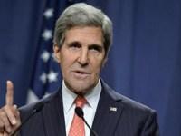 در آستانه دور جدید مذاکرات هسته ای، وزیر امور خارجه آمریکا به جمهوری اسلامی هشدار جدی داد
