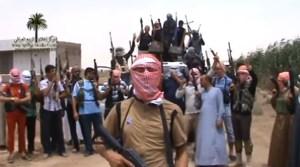 عشایر مسلح عراق