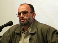 پاسدار سعید قاسمی٬ از تئوریسینها و فرماندهان حزبالله: اگر مذاکرات بهنتیجه برسد باید فاتحه ولیفقیه را خواند