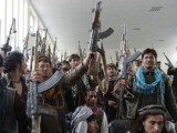قیام مسلحانه ی مردمی در افغانستان بر علیه گروه تروریستی طالبان