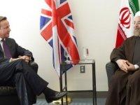 واکنش وحشت الود رژیم ایران به اظهارات دیوید کامرون