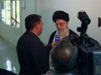 خامنهای: درخواست آمریکا برای همکاری در مقابله با داعش را رد کردیم