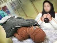 فرمانده نیروی انتظامی رژیم: در طول 6 ماه گذشته 380 مورد اسید پاشی داشته ایم