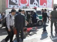 اپارتاید جنسی – اسیدپاشی به زنان در اصفهان