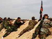 """العربیه: """"ایران، حزب الله جدیدی را در سوریه تاسیس کرد"""""""