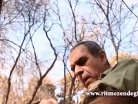 مستندی تکان دهنده – پسر فروغ فرخزاد خواننده دوره گرد پارک قیطریه