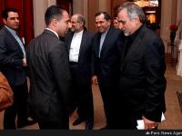 """درخواست سه سناتور برای تحقیق در مورد روابط """"نایاک"""" با رژیم"""