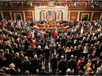نامه ۴۰۰ عضو کنگره به ترامپ برای مداخله در سوریه
