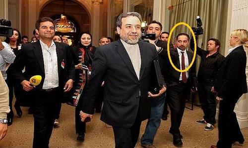 تریتا پارسی: اقدام کاخ سفید نه از روی قدرت بلکه ناشی از ضعف بود!!!
