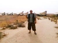 یک فرودگاه استراتژیک نظامی در حومه ادلب (در سوریه) به دست مخالفان اسد افتاد