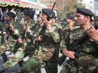 ورود هزاران نفر از نیروهای تروریستی سپاه پاسداران به سوریه