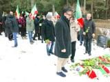 گزارش تصویری از مراسم بزرگداشت رفیق مارکسیست عباس (امیر) معتمدی
