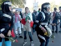 هر نوع میتینگ و تجمع انتخاباتی خیابانی در ایران ممنوع شد