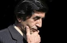 بهرام مشیری: انتخابات تهوع آور در نظام جمهوری اسلامی