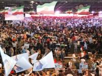فیلم – فراخوان به شرکت در گردهمایی بزرگ مقاومت ایران در پاریس 9 ژوئیه 2016
