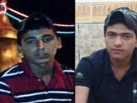 سه هموطن عربی اهوازی به اتهام محاربه اعدام شدند